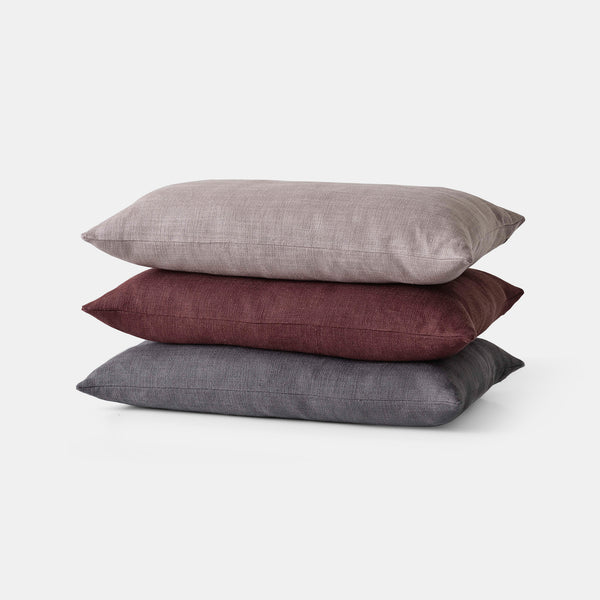 Collect Cushion SC27 - Heavy Linen - Monologue London