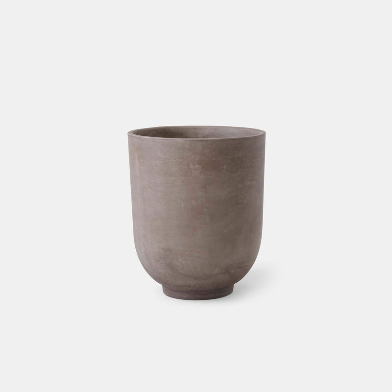 Collect Planters - Silver Grey - Monologue London
