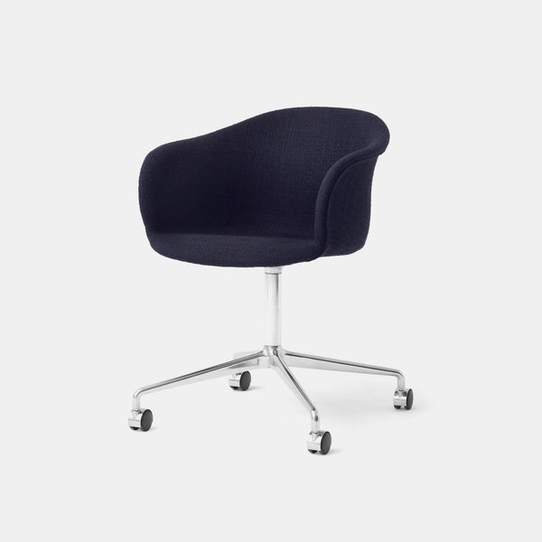 Elefy Swivel Chair w/Castors