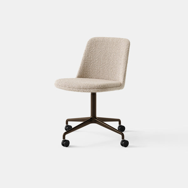 Rely Swivel Chair w/Castors