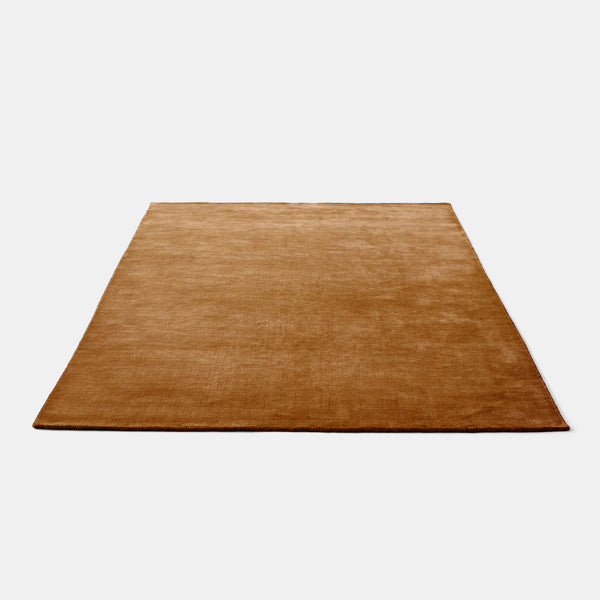The Moor Rug - Brown Gold