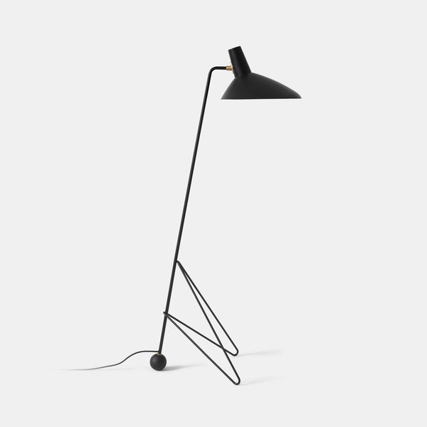 Tripod HM8 Floor Lamp - Monologue London