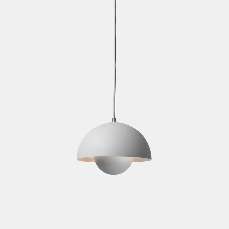 Flowerpot Pendant Lamp - VP1 - Monologue London