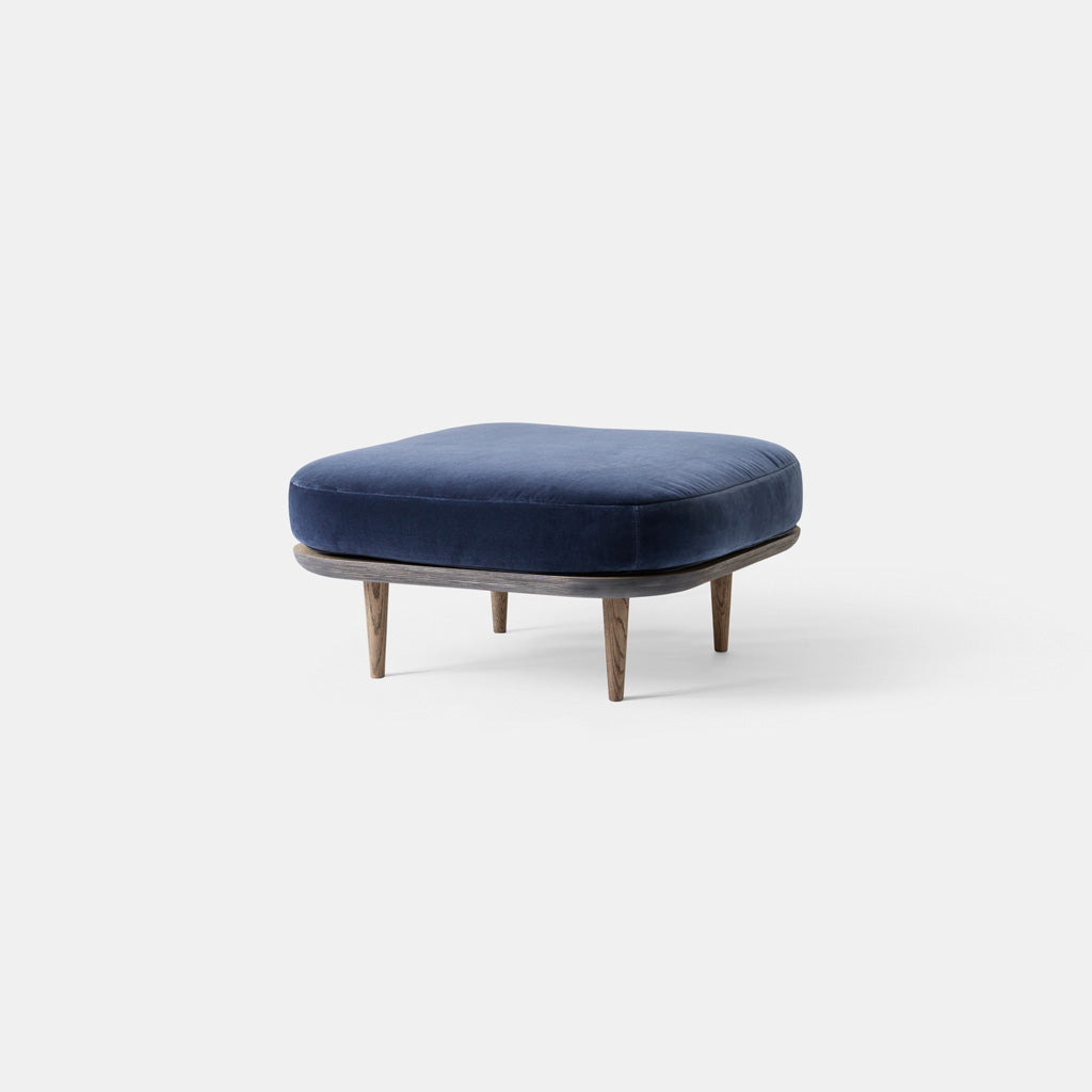 Fly Pouf - SC9 - Blue - Monologue London