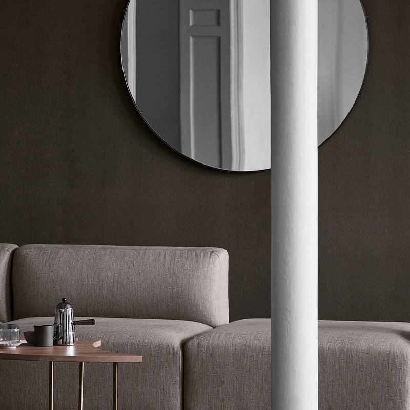 Amore Mirror SC49 - Round - Monologue London