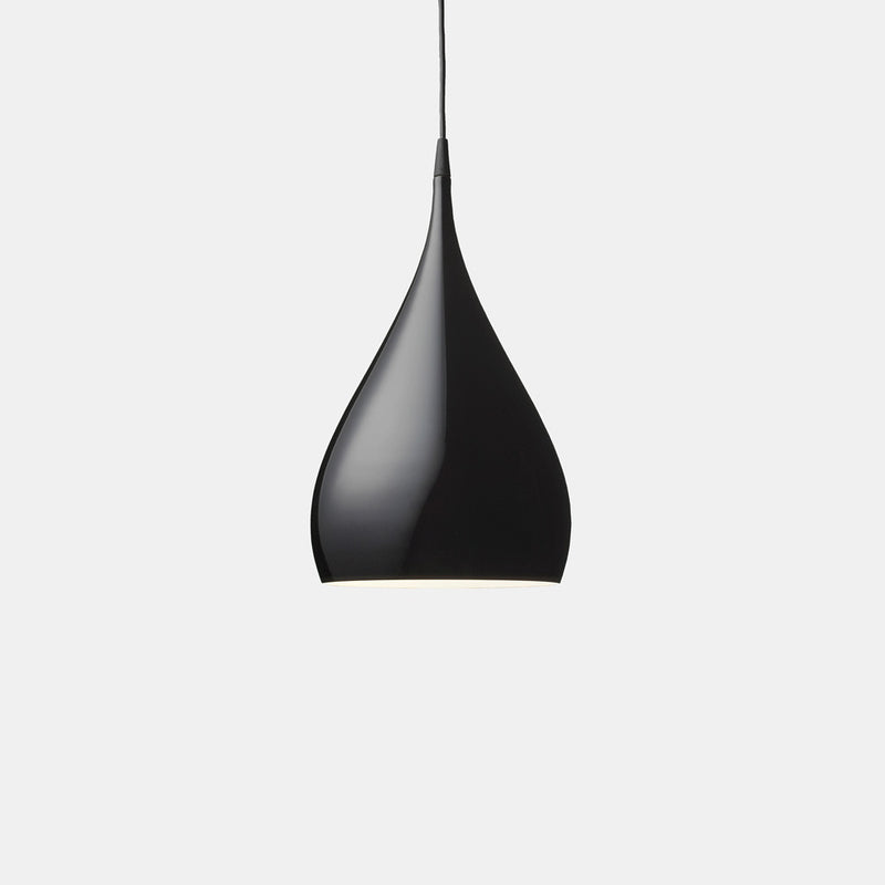 Spinning Pendant Light - BH1 - Monologue London