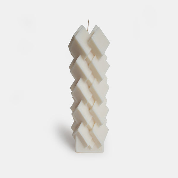 Babel Sculptural Candle - Monologue London