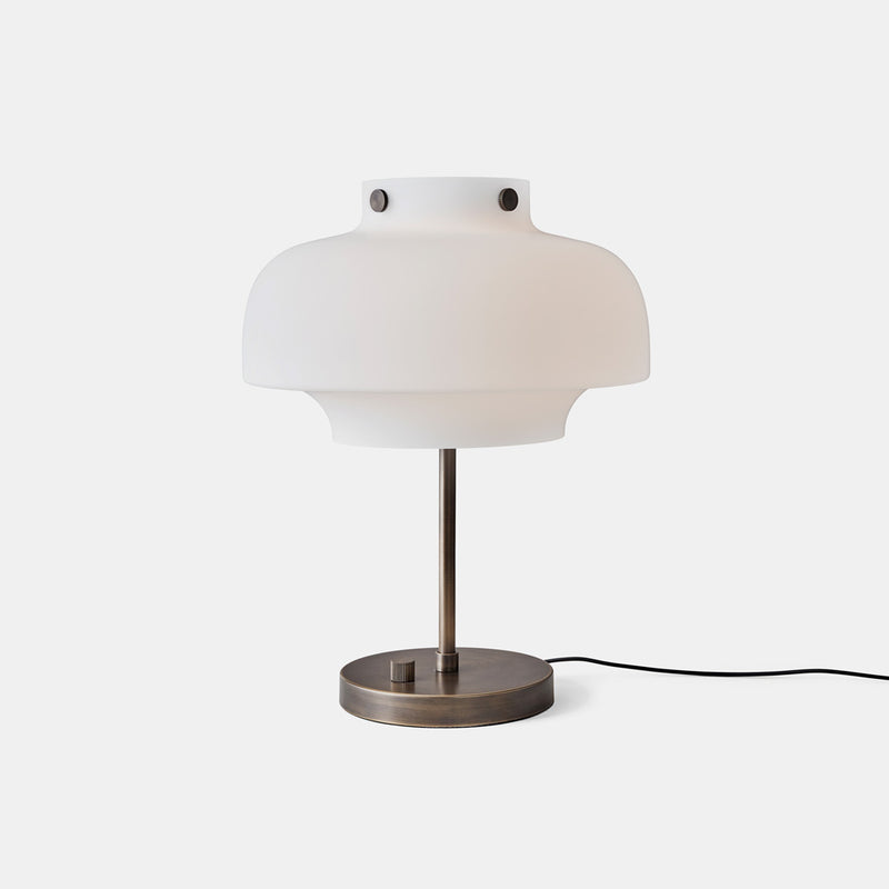 Copenhagen Table Lamp SC13 - Monologue London