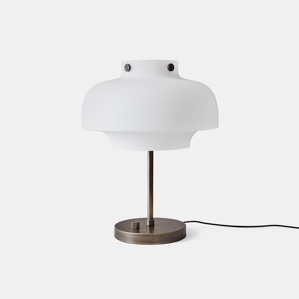 ... Copenhagen Table Lamp SC13   Monologue London ...