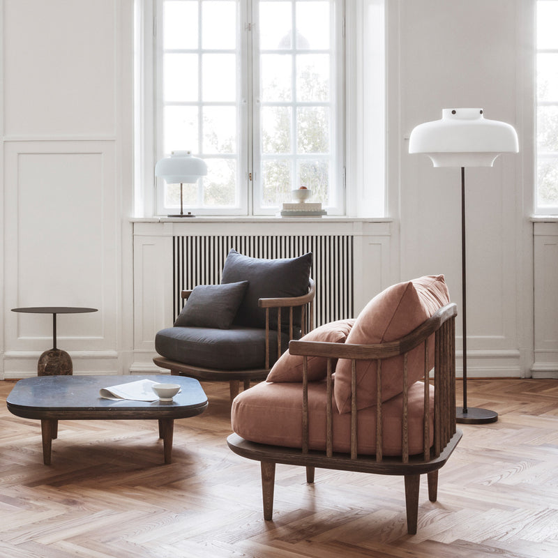 Copenhagen Floor Lamp SC14 - Monologue London