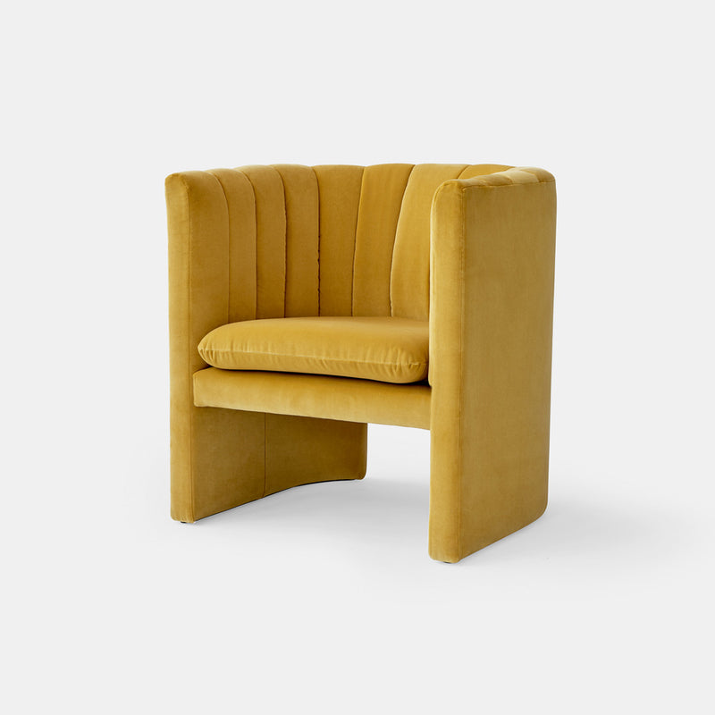 Loafer Armchair SC23 - Monologue London