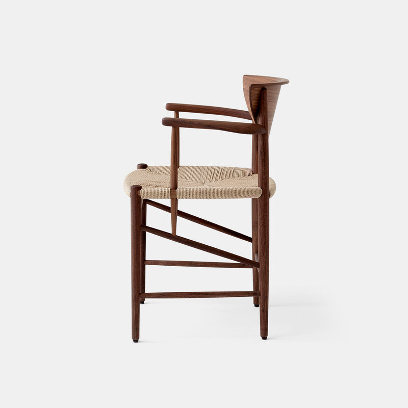 Drawn Chair HM4 w/Armrests - Monologue London