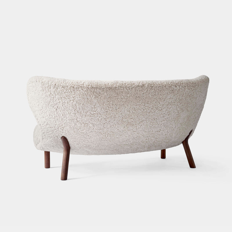 Little Petra Sofa VB2 - Sheepskin - Monologue London