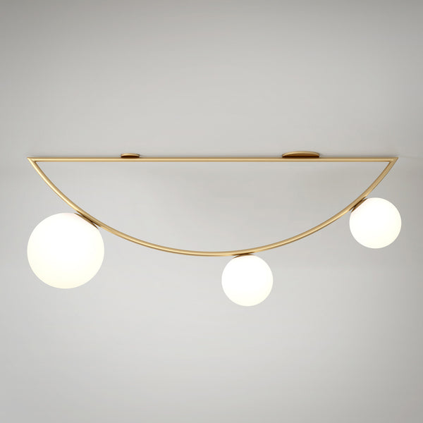 Girlande Lamp / 1 m - Monologue London