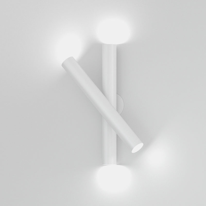 Rotation Wall Light - Two Elements