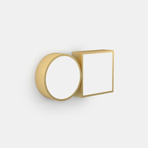 Shapes Wall Light