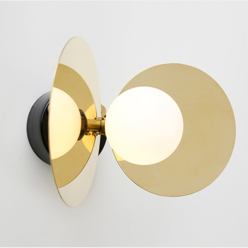 Ilios Wall Light - Monologue London