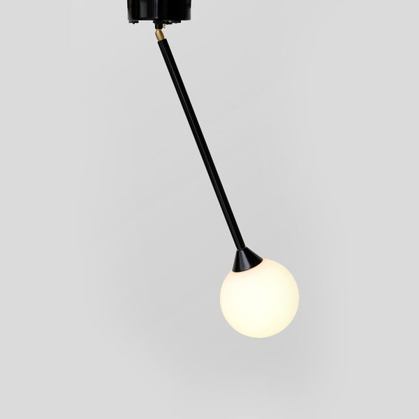 Periscope Sphere Pendant Lamp - Monologue London