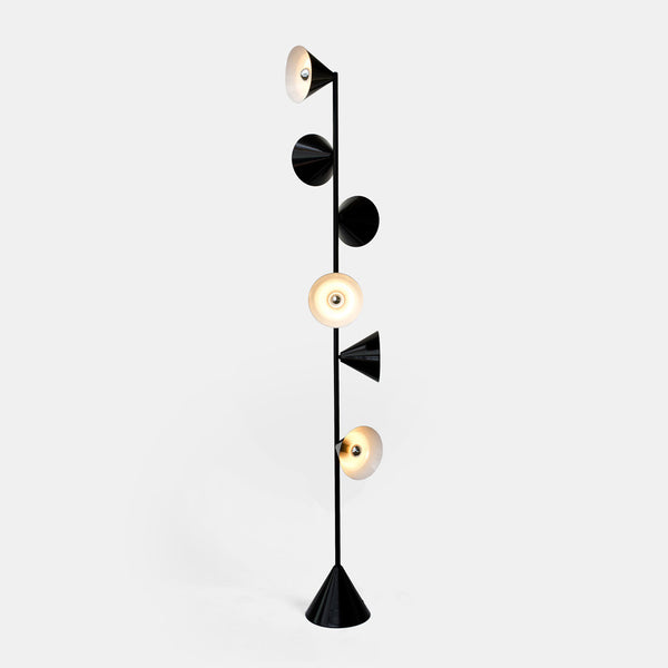Vertical1 Floor Lamp - Monologue London