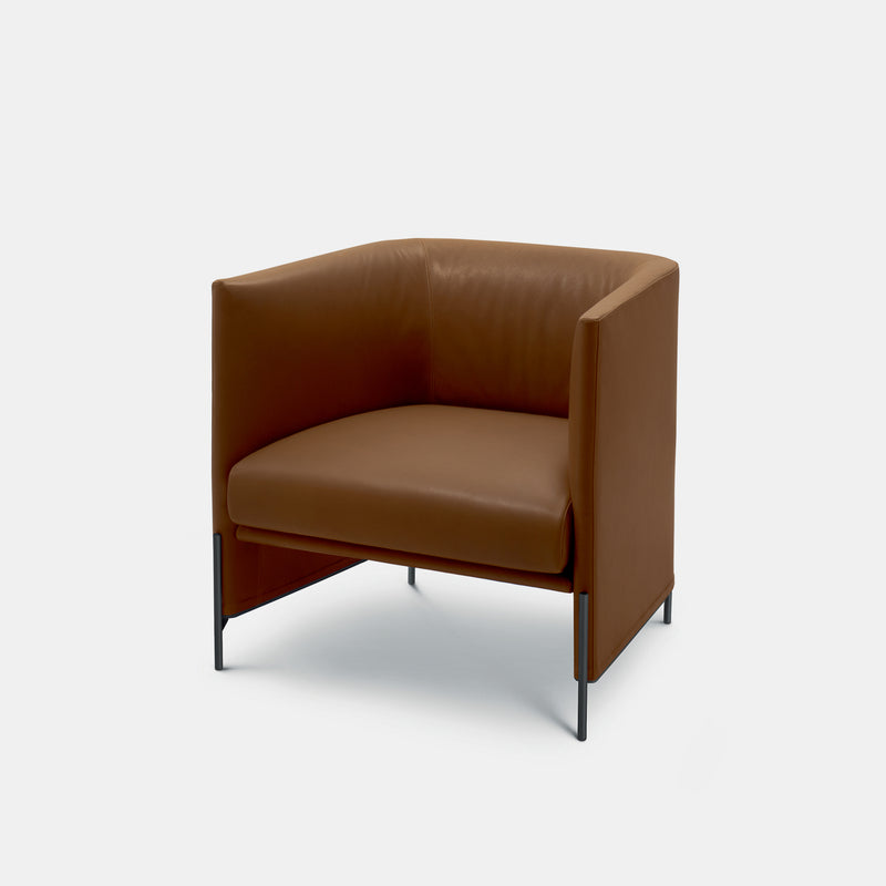 Algon Armchair - Low - Monologue London