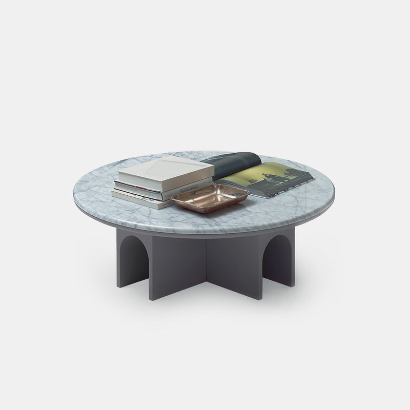 Arcolor Coffee Table - Monologue London
