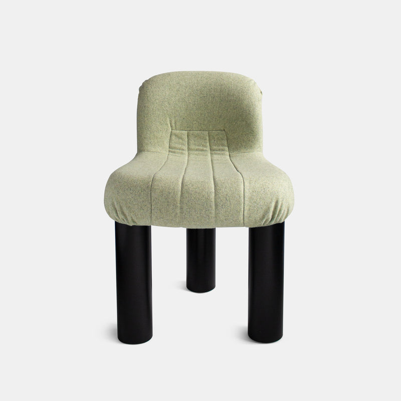 Botolo Chair - Divina MD Col. 913 - Monologue London