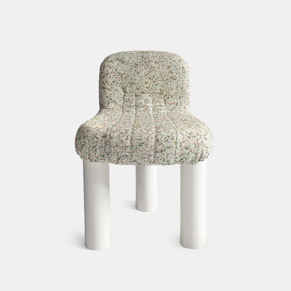 Botolo Chair - Atom Col. 124 - Monologue London