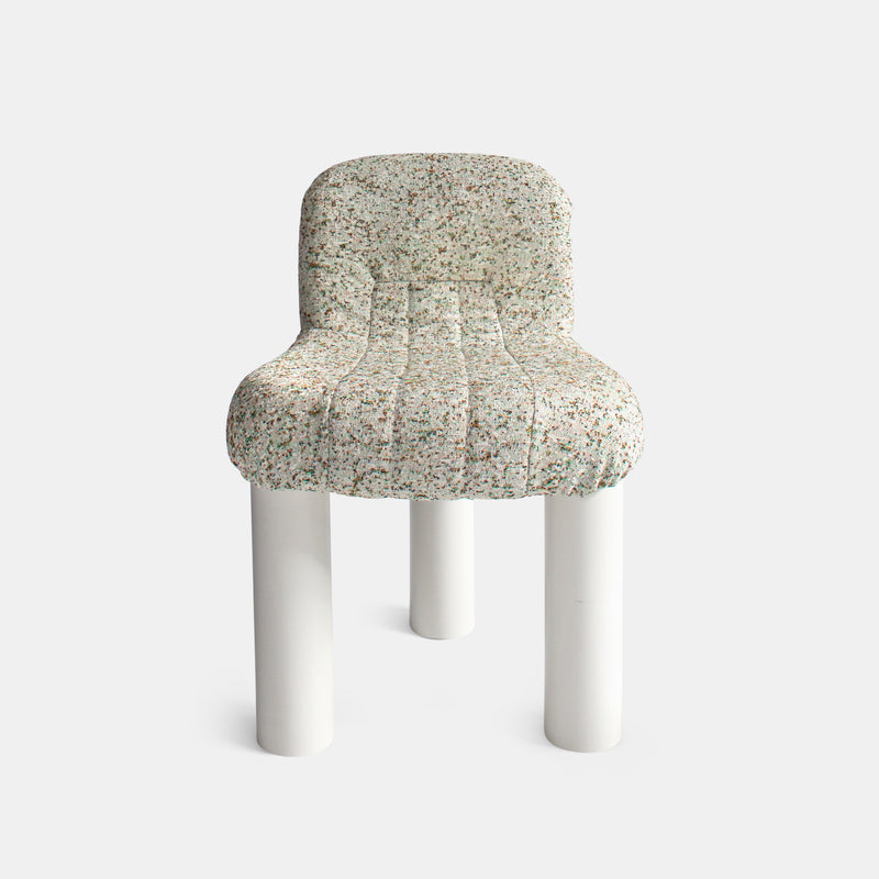 Botolo Chair - Atom Col. 124