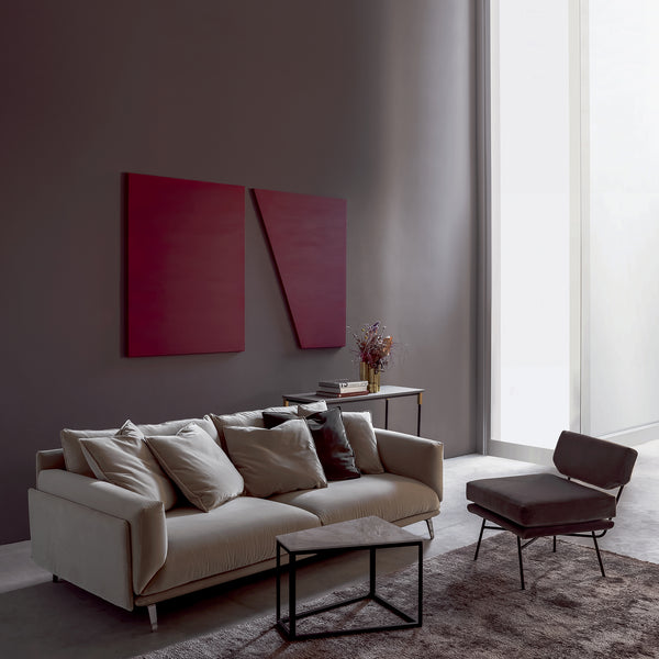 Faubourg Sofa - Monologue London