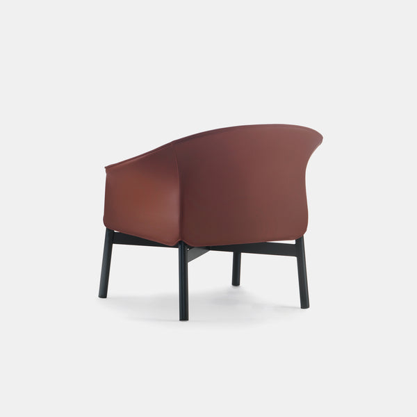 Gloria Armchair - Low