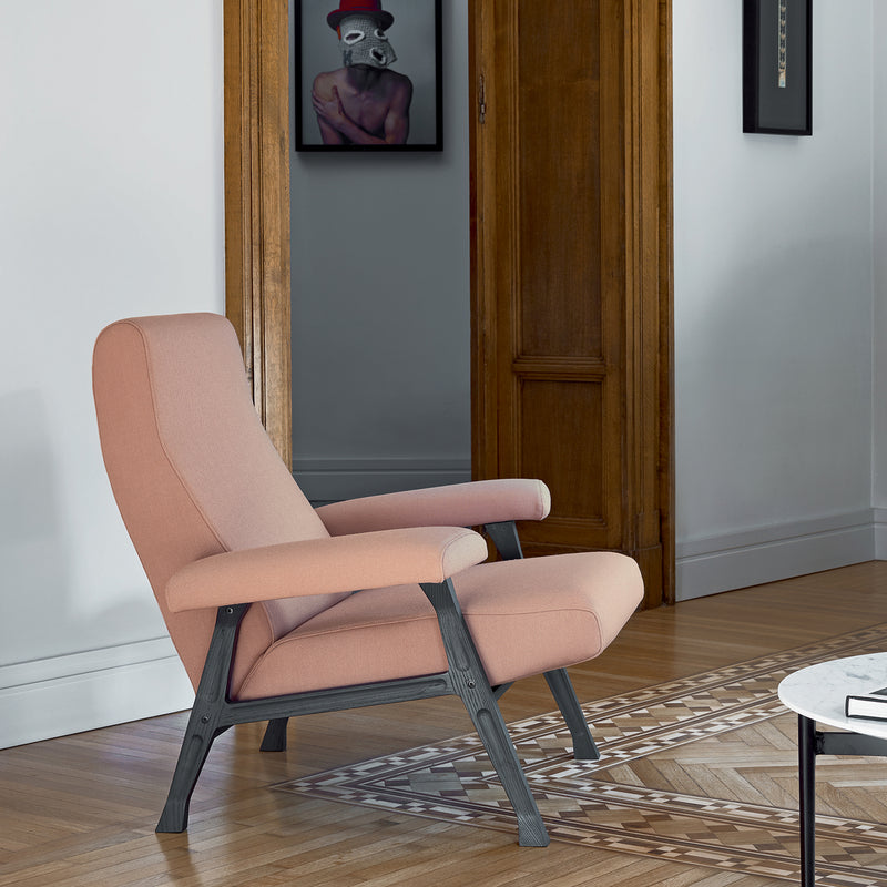 Hall Armchair