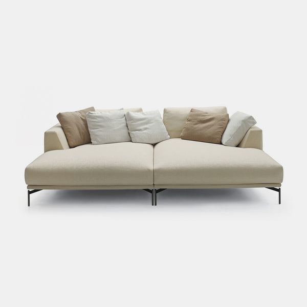 Hollywood Chaise Longue