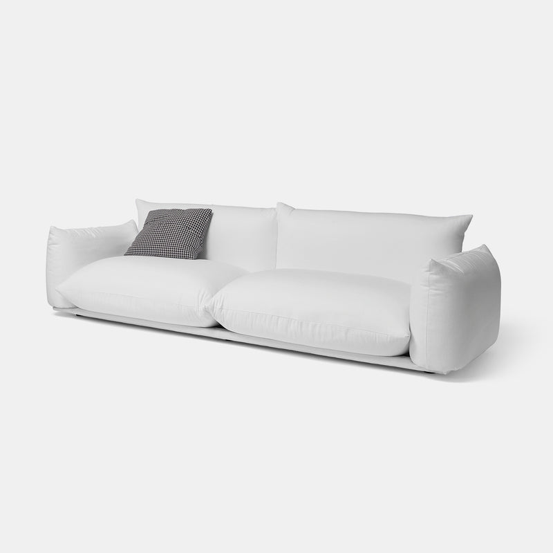 Marenco Sofa - 3 Seater - Monologue London
