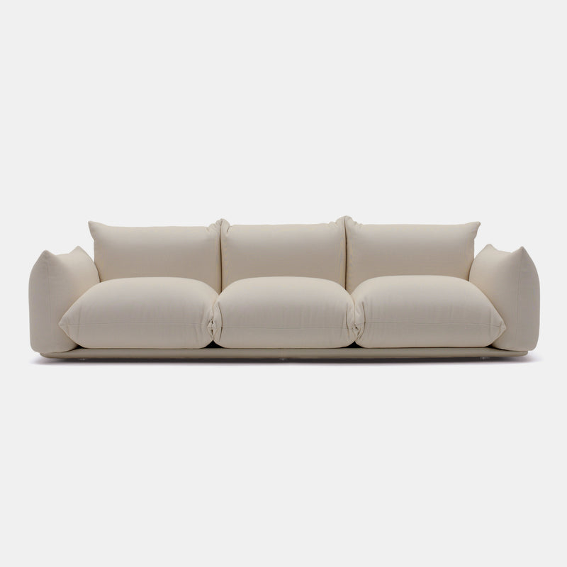 Marenco Sofa - 4 Seater - Monologue London