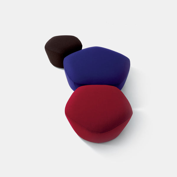 Penta Pouf - Monologue London