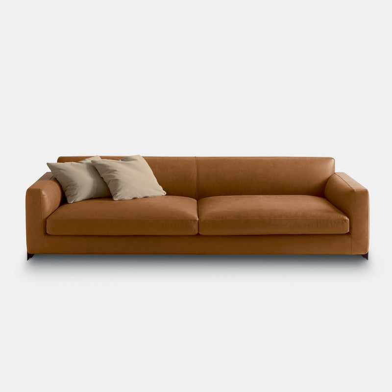 Rendez-Vous Sofa - 2 Seater - Monologue London