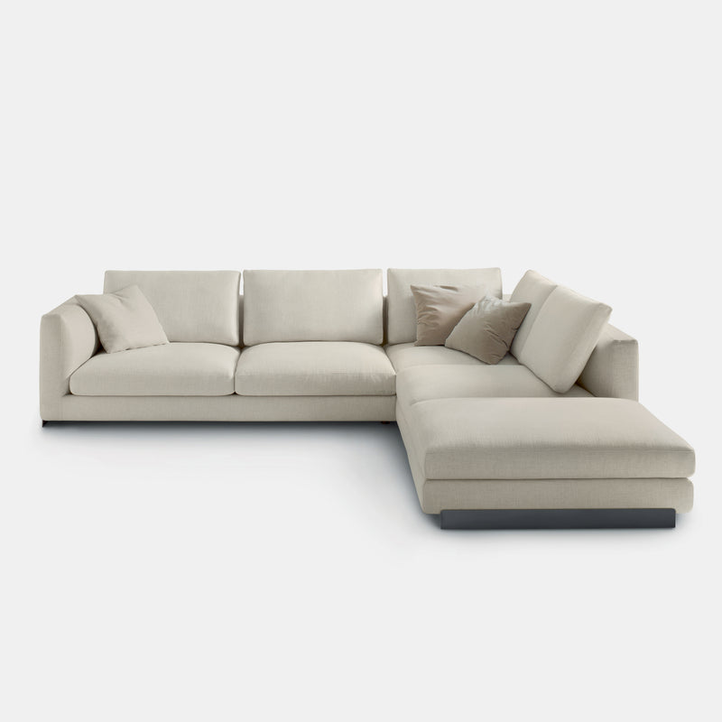 Rendez-Vous Sofa - Modular - Monologue London