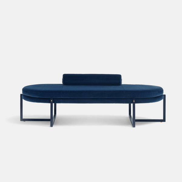 Sigmund Daybed - Monologue London