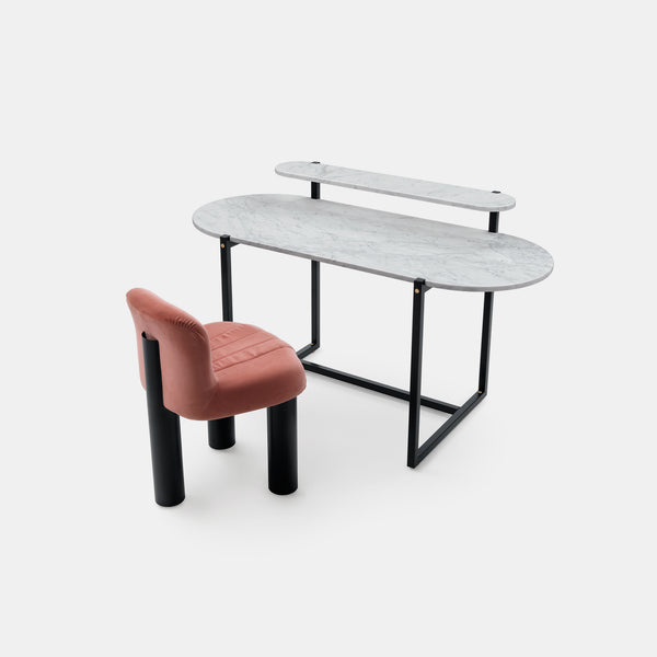 Sigmund Desk - Monologue London