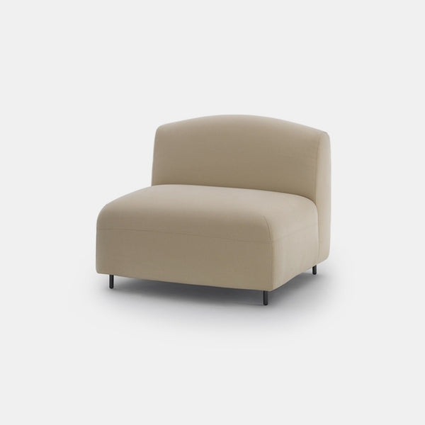 Soft Beat Lounge Chair