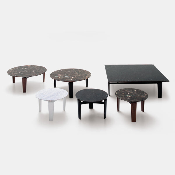 Tablet Coffee Table - Square - Monologue London