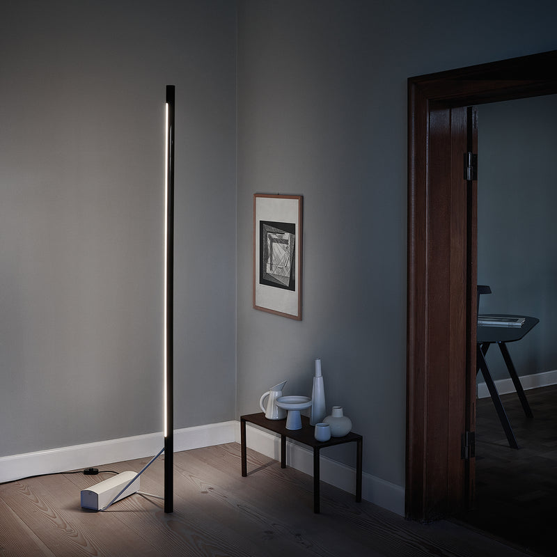 Model 1063 Floor Light - Monologue London