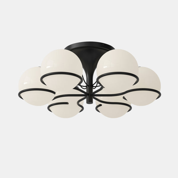 Model 2042/6 Pendant Light - Monologue London