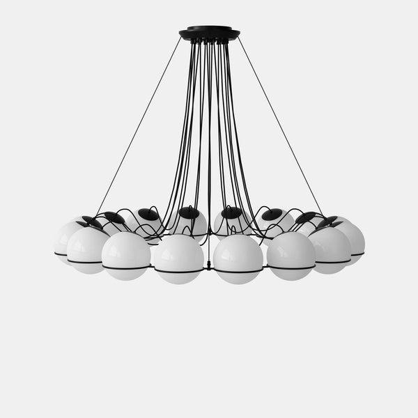 Model 2109/16/20 Pendant Light - Monologue London