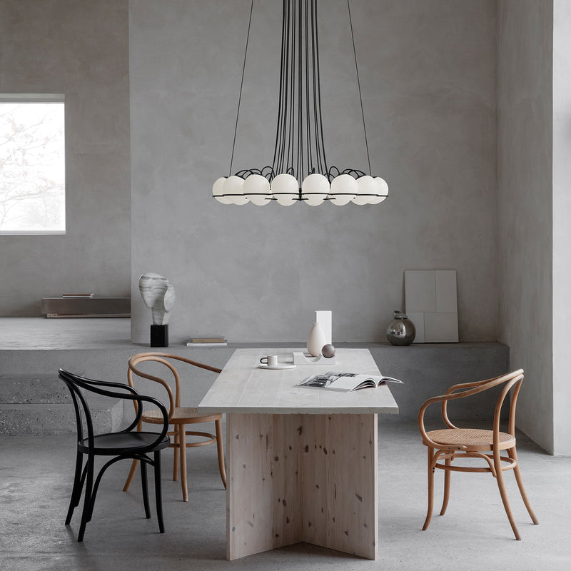 Model 2109/16/14 Pendant Light - Monologue London