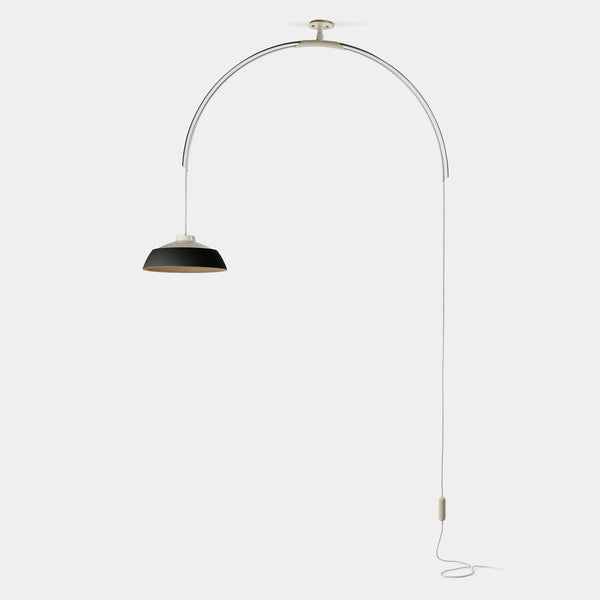 Model 2129 Suspension Light - Monologue London