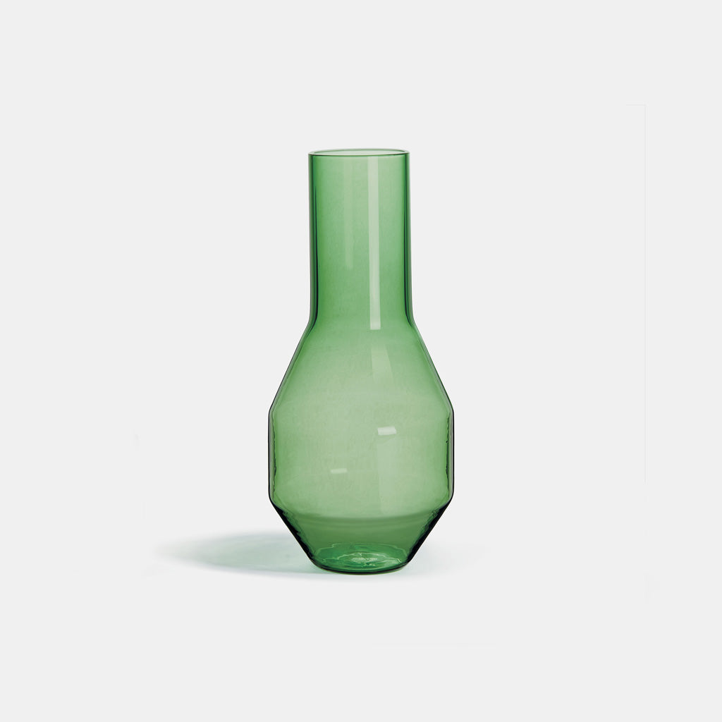 Angolo Carafe - Green - Monologue London
