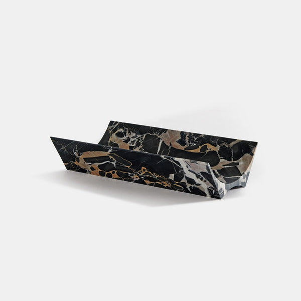 Arca Marble Centrepiece 2 Sided - Monologue London