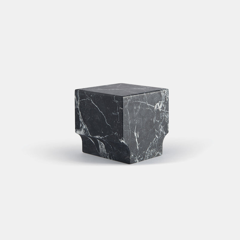 Classico Book End / Marquina Marble - Monologue London
