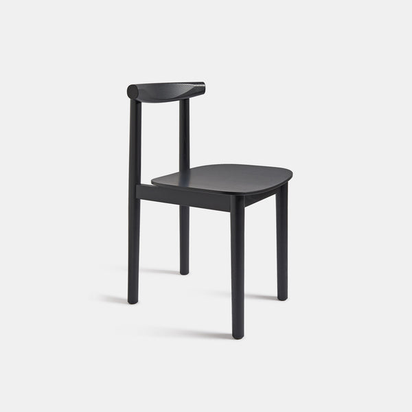 Lola Chair - Lacquered ash